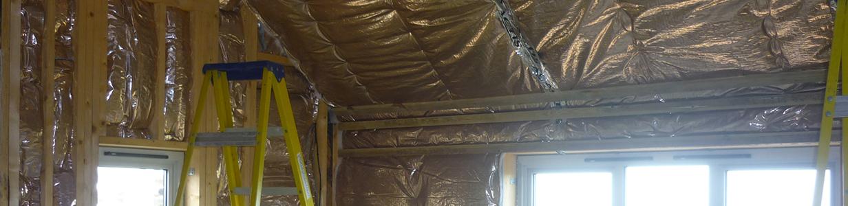Travaux d'isolations - Isolation des murs l'intérieur / l'extérieur,  ACDC, France